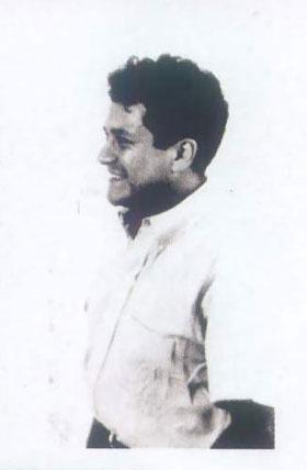 Сэм Кин. Интервью с Кастанедой, 1976